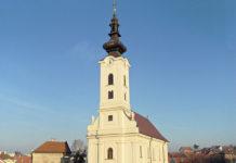 Saborna crkva svetog oca Nikolaja Vukovar