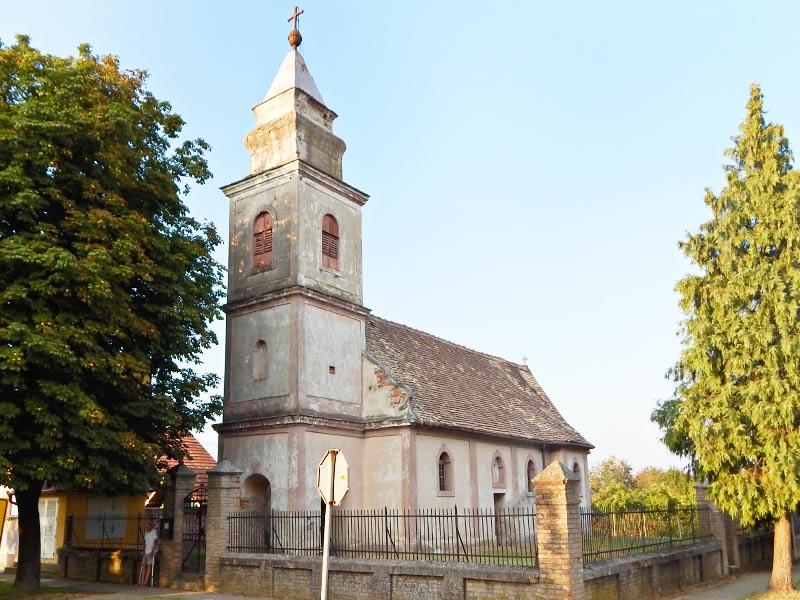 pravoslavni hramovi vavedenje presvete bogorodice sremski čakovci