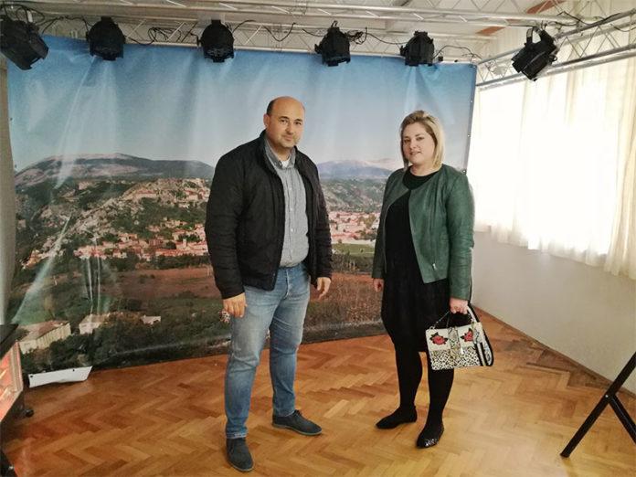 Televizijska produkcija ZVO-a kninski studio