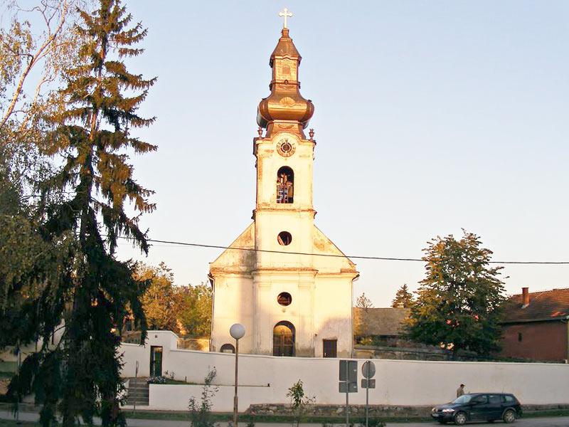 pravoslavni hramovi vavedenje presvete bogorodice kneževi vinogradi