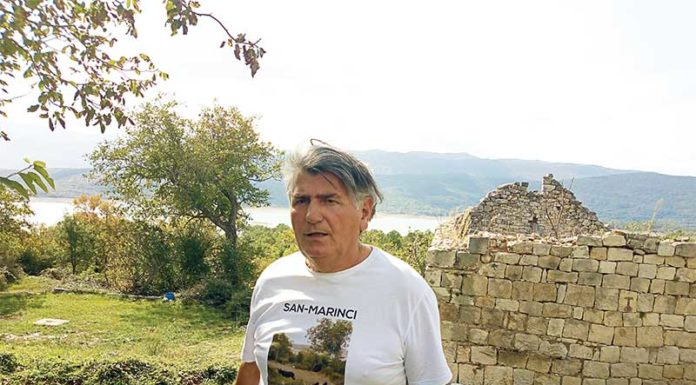Vladimir Marinko Koljane Vrlika