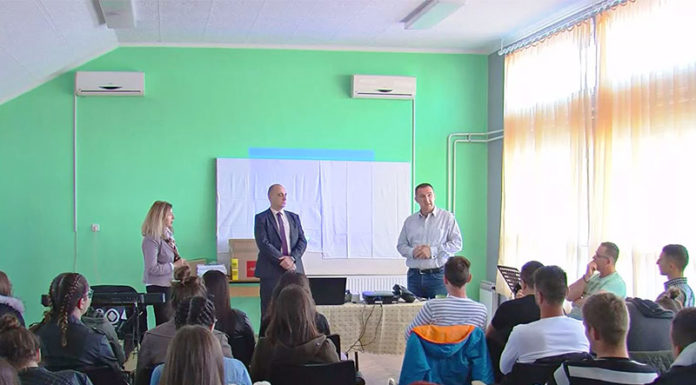 Škola Folklora Vukovar