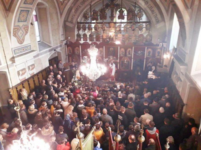 Crkva u Borovu