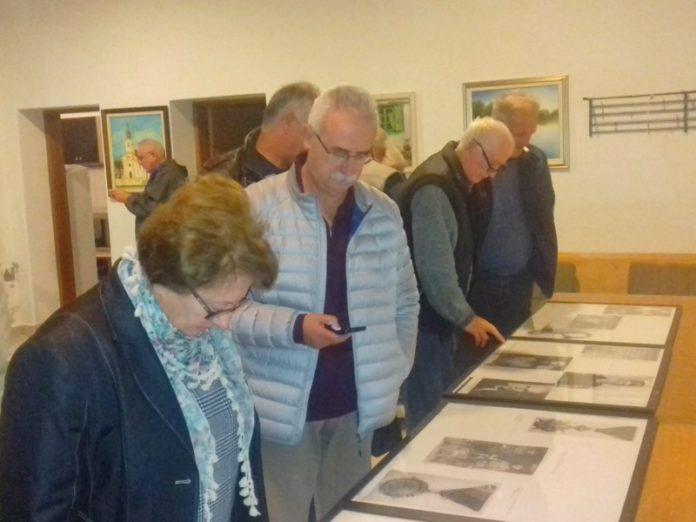 Darda izložba i predavanje povodom stogodišnjice završetak prvog svetskog rata 2018