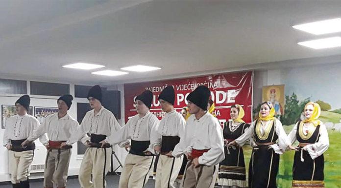 Đoko Patković godišnji koncert
