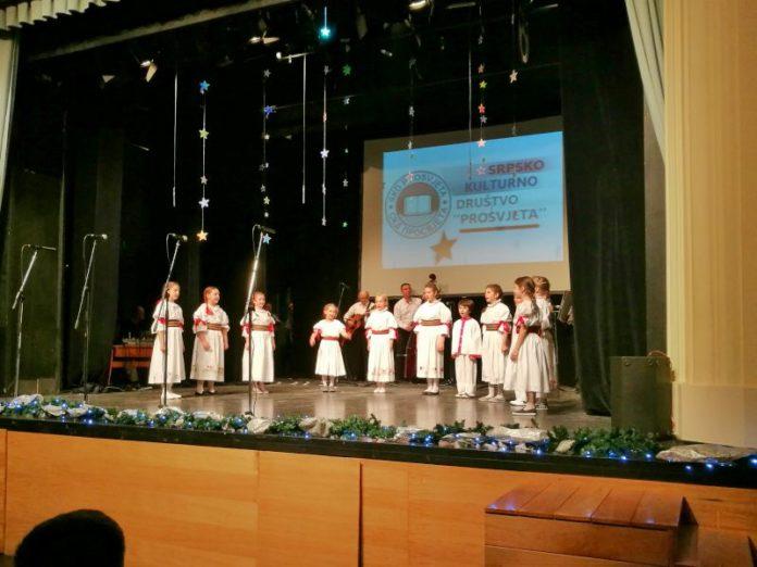 Dani kulture Srba KUD Sloga Vukovar