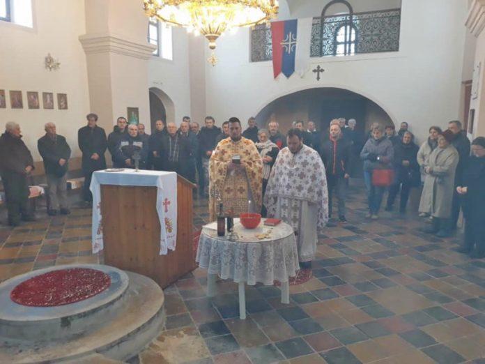 Grubišno Polje Parastos 1991. godina 2018.