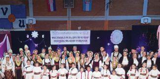 """Festival mladih Vukovar 2018."" KUD Sloga Vukovar"