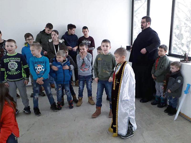 Sveti Sava Banovci
