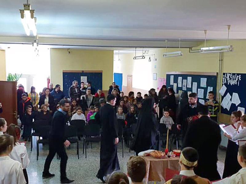 Sveti Sava Bobota