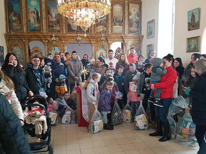 Sveti Sava Ervenik