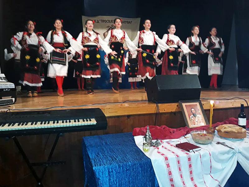 Sveti Sava Gornji Daruvar