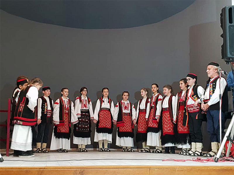 Sveti Sava Kistanje