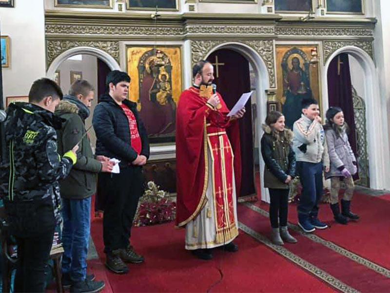 Sveti Sava Ogulin