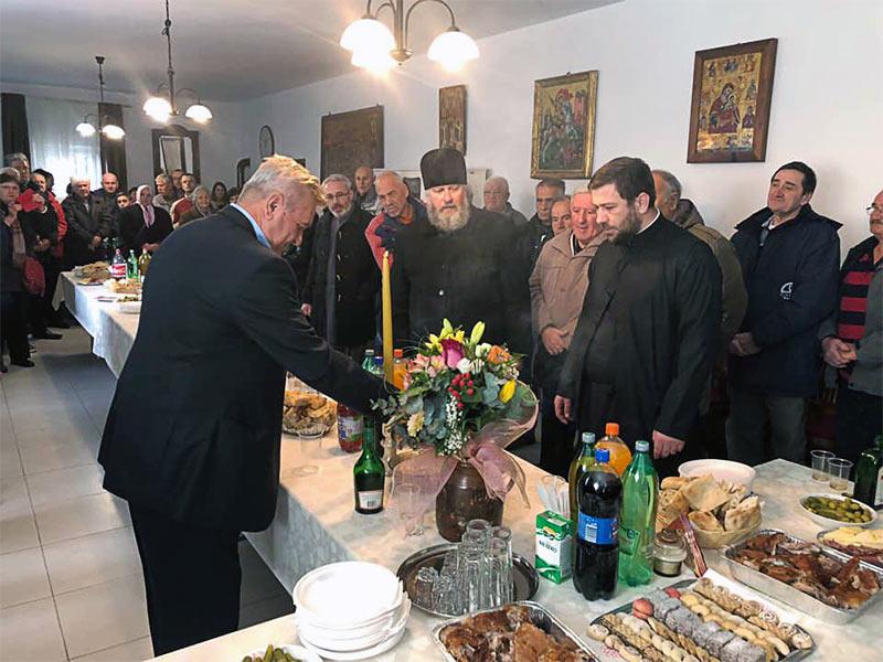 Sveti Sava Šibenik