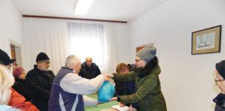 Penzioneri Borovo naselje GO SDSS Vukovar Srđan Kolar paketi pomoć