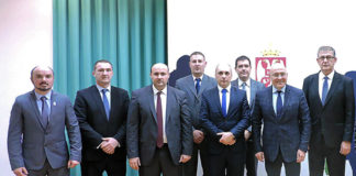 Ministarstvo kulture Srbije ZVO Beograd