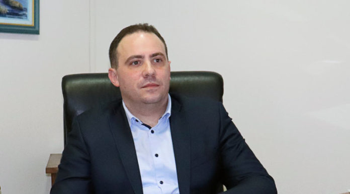Slobodan Živković generalni sekretar skd prosvjeta zagreb