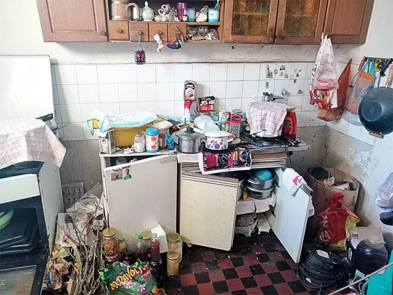 porodica Macura Benkovac kuhinja