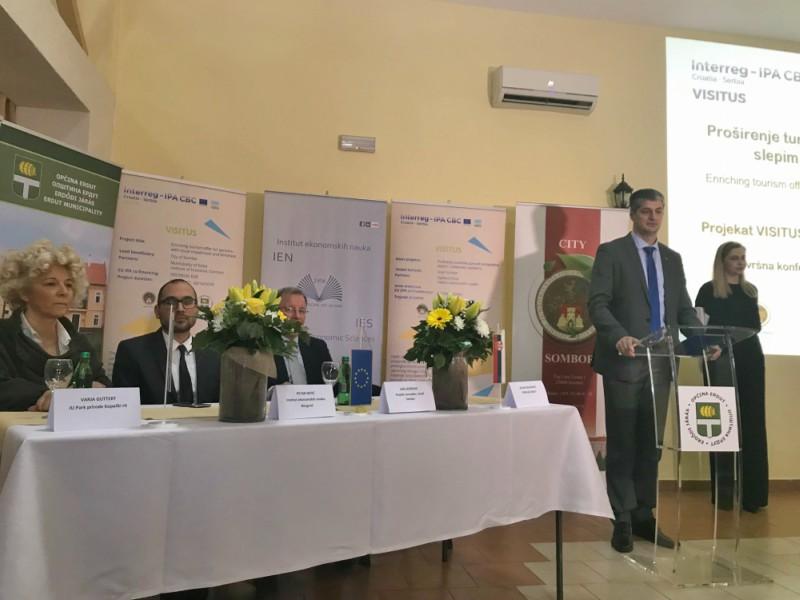 turistička ponude za slepe i slabovidne osobe Opština Erdut (2)