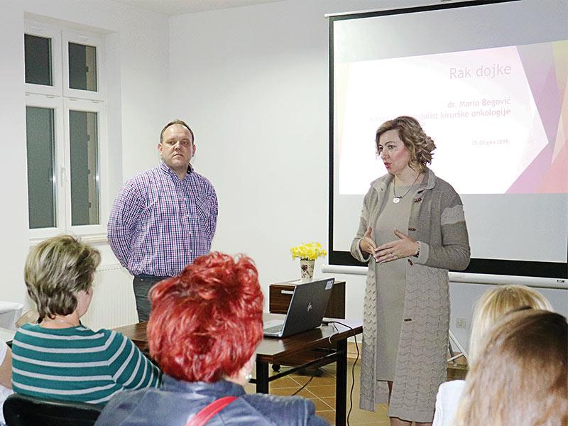 Negoslavčanke Dragana Jeckov