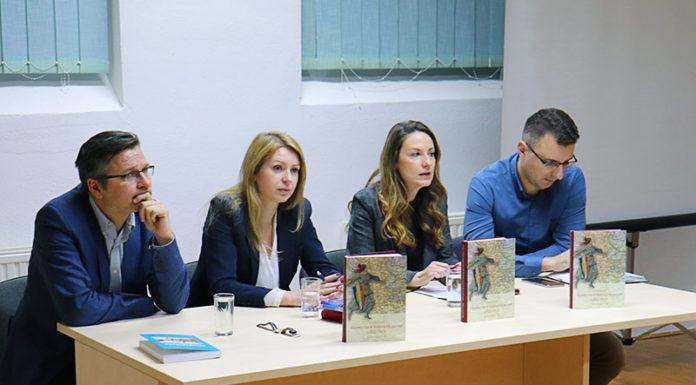 Promocija-knjige-SKC-Biljana-Stojic Francuska i balkanski ratovi
