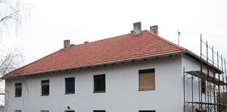 Voćin zgrada VSNM