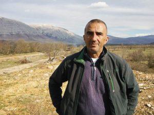 Cetina Petar Preočanin