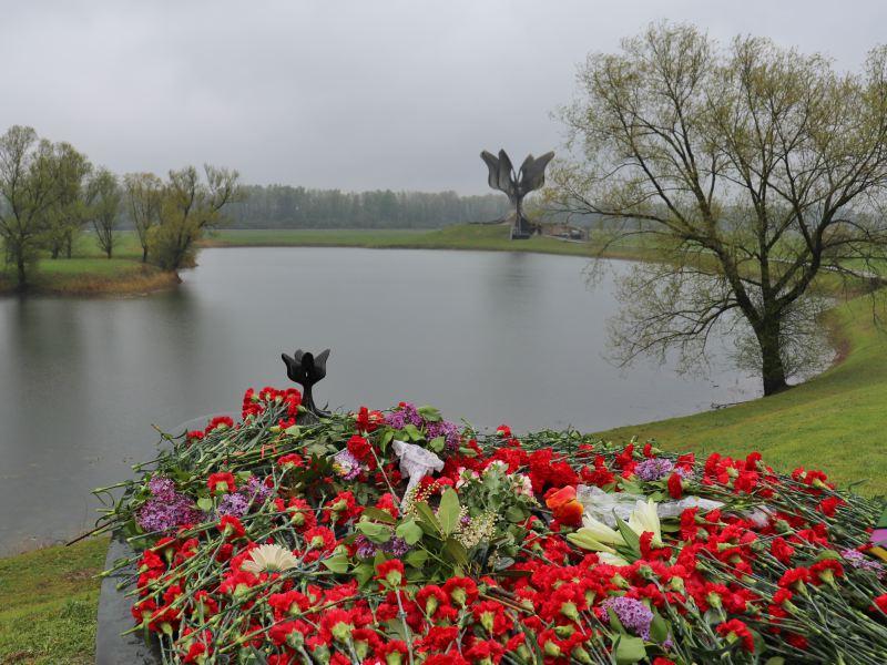Jasenovac ilustracija