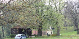 Obijena crkva svete petke u Vukovaru naslovna