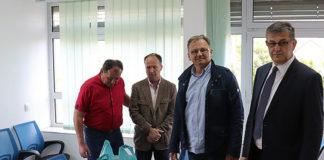 Humanitarni paketi milenko ećimović vinko lazić siniša martinović đorđe ćurčić
