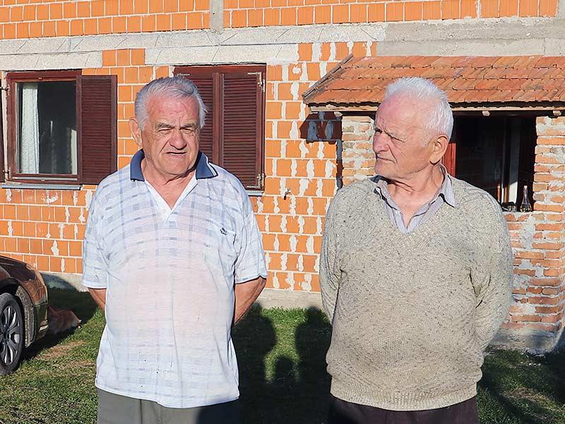 Pakrac CikoteDušan Preljović Stevo Balać