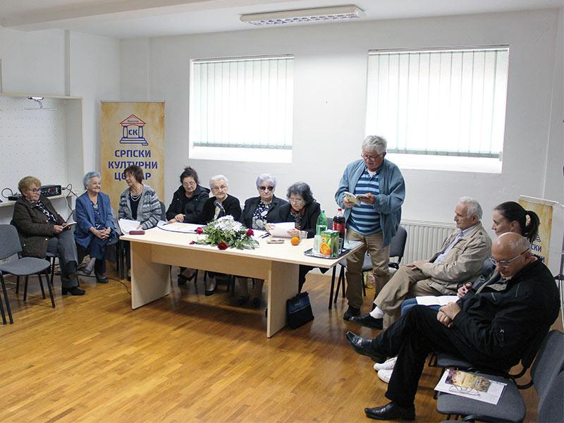 Udruženje penzionera Vukovar Novi