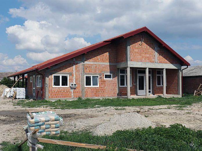 Vrtić Bobota Opština Trpinja