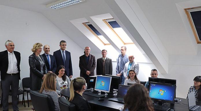 Projektni centar Zajedničkog veća opština