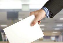 Manjinski izbori Ministarstvo uprave