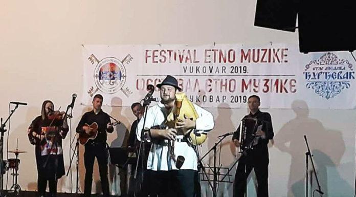 Etno festival Vukovar