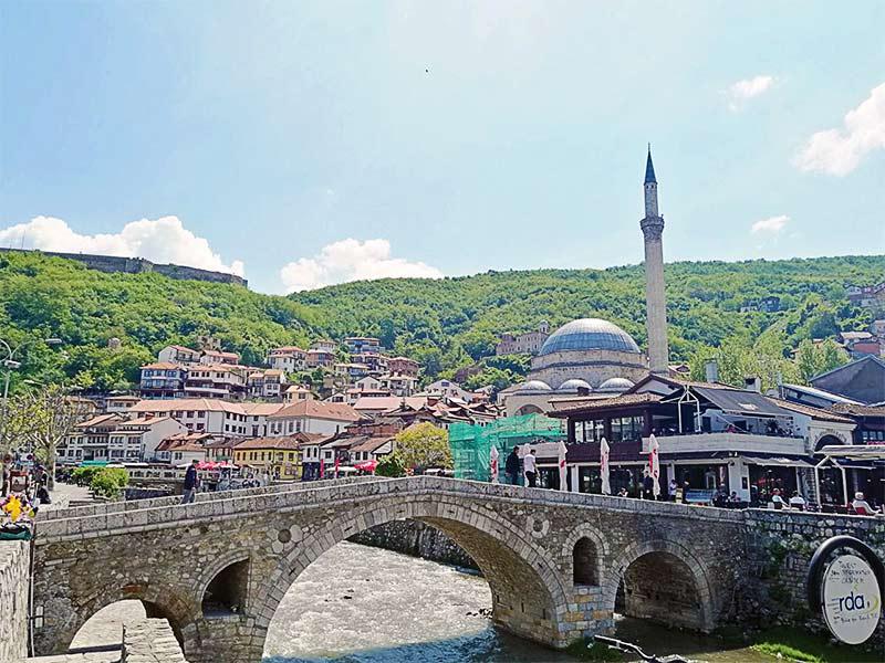 Prizren Kosovo i Metohija