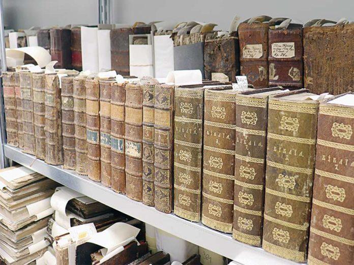Biblioteka Eparhije slavonske