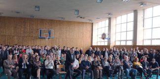 """Vukovarska Tehnička škola """"Nikola Tesla"""" proslavila svoj dan naslovna"""