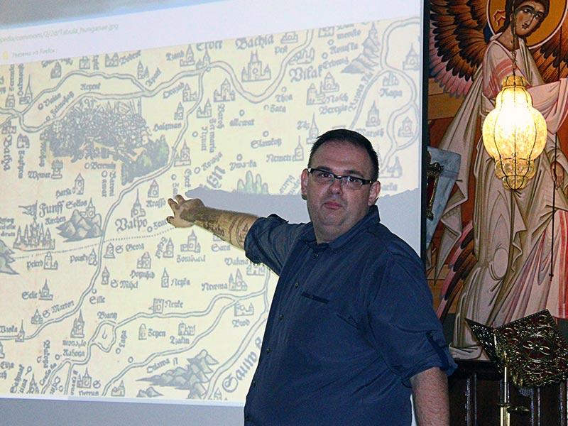 Boris Stojkovski u Osijeku