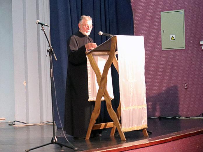 Svečana akademija 800 godina autokefalnosti srpske crkve Beli Manastir
