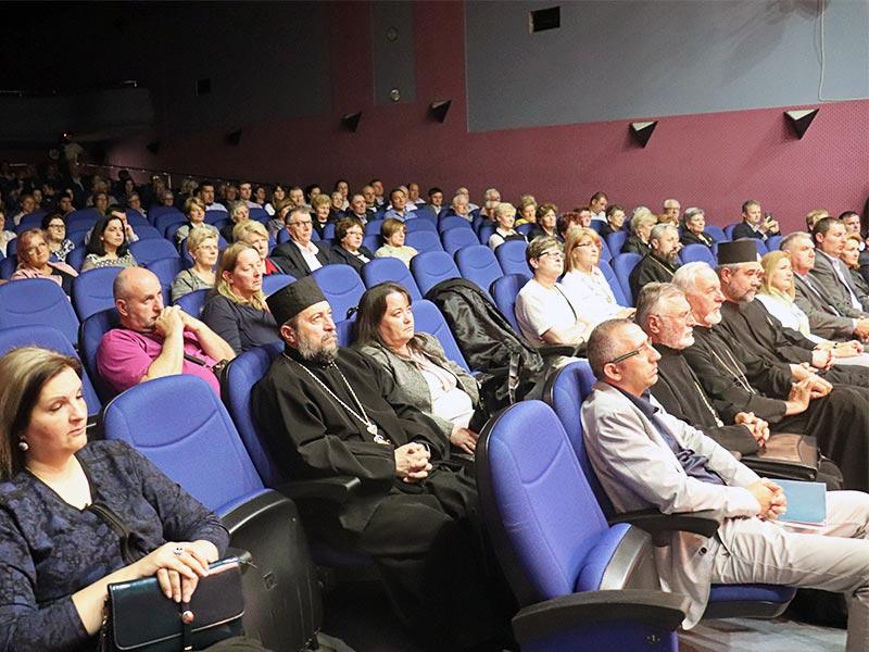 Jubilej crkva publika