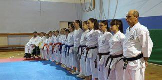 "Karate klub ""Bijelo Brdo"" Naslovna"
