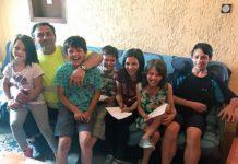 Porodica Varga