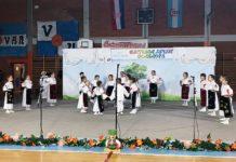 Festival dečijeg folklora Vukovar 2019