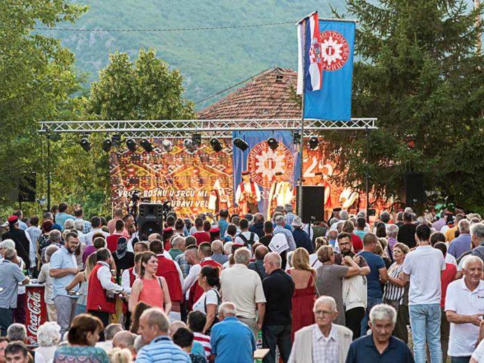 Sijelo Tromeđe 2019. naslovna