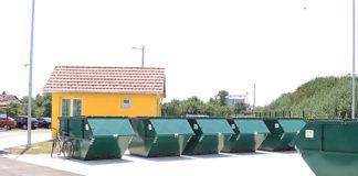 Reciklažno dvorište opština Borovo