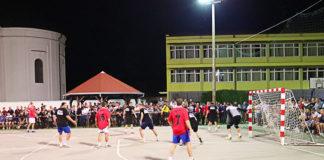 """Memorijalni turnir """"Danijel Popović"""" 2019 finale automobili simić kafe bar sport"""