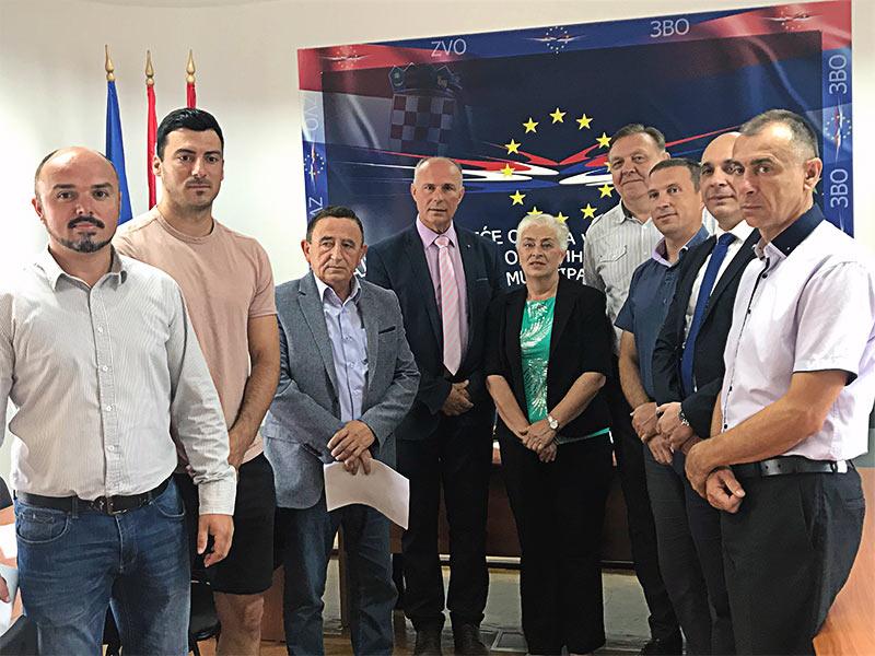 U Vukovaru su 10. jula potpisani ugovori o dodeli finansijkih sredstava za kapitalne investicije na području delovanja srpske zajednice u Vukovarsko–sremskoj žup